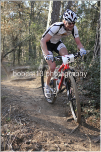 Dirty Dozen 12hr Mountain Bike Race